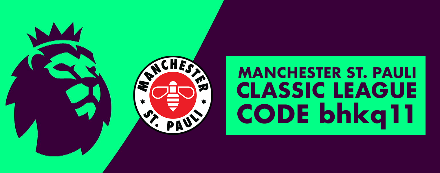 MSP Fantasy Premier League code is bhkq11